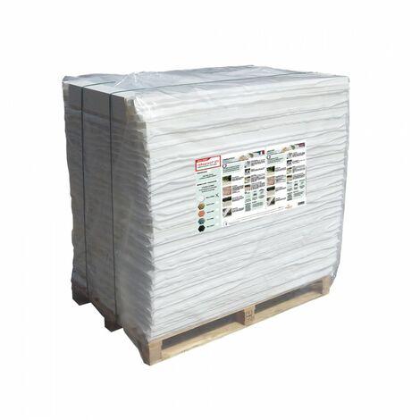 Palette de 71 m² - Stabilisateur de gravier 1200 x 800 mm - Nidaplast