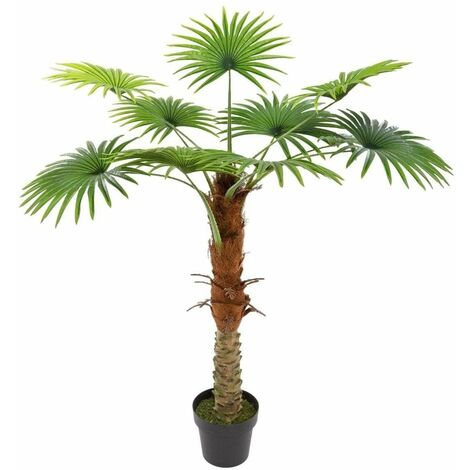 PALMERA ARTIFICIAL TROPICAL 134CM
