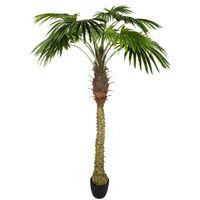Palmier artificielle - H180 cm -PEGANE-