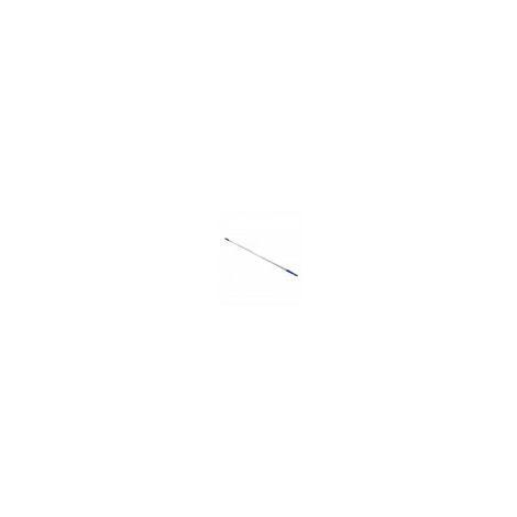 Palo mango telescópico aluminio. Extensible hasta 4 metros