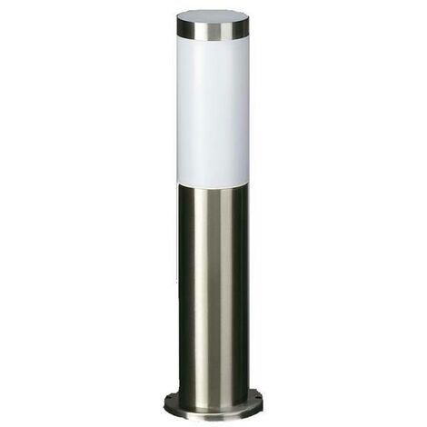 Palo utrecht outdoor signals stainless stainless steel 44cm philips 019080147 01908/01/47