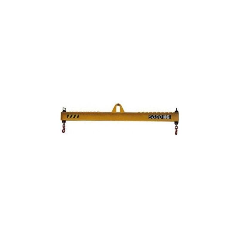 Palonniers monopoutres réglables standard - Longueur : 1000mm - Capacité : 10000 kg