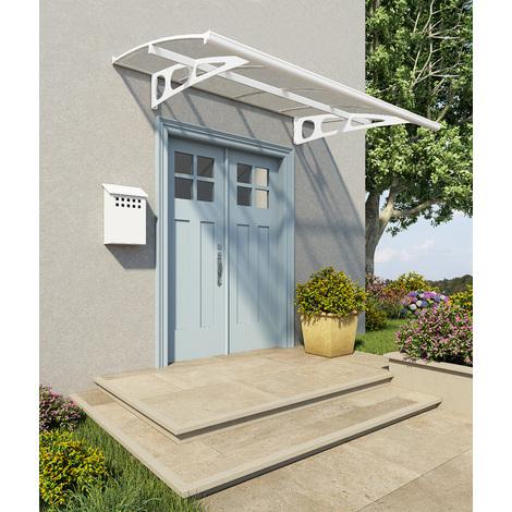 Palram Bordeaux Door Canopies