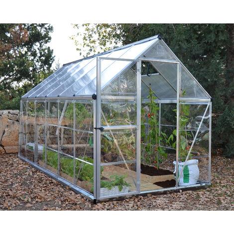 Palram Hybrid Greenhouses - Green