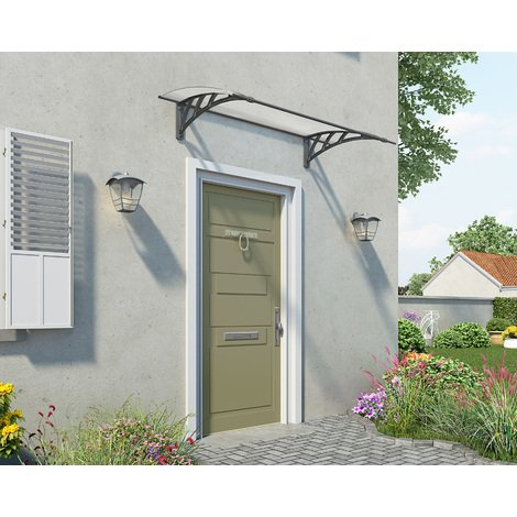 Palram Neo Door Canopies