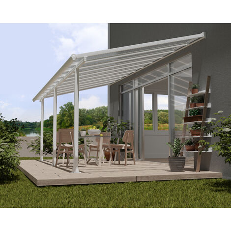 Palram Olympia Patio Covers