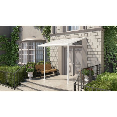 Palram Sierra Patio Covers