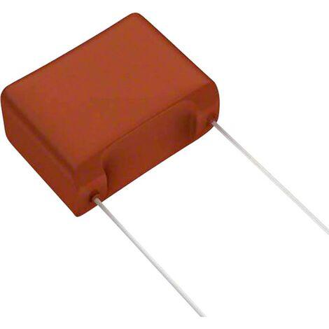 Radiale /Ø 12.5 mm 1 pz Panasonic Condensatore elettrolitico EEU-FM1C272L 5 mm 2700 /µF 16 V 20/%