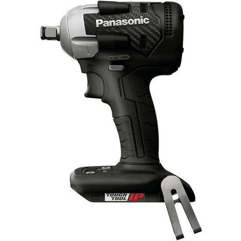 "Panasonic EY75A8X - Clé à choc Li-Ion 14.4-18V (machine seule) - 205Nm - 1/2"" - moteur brushless"