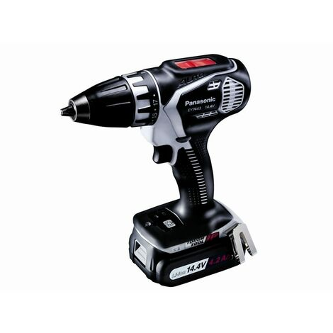 Panasonic PAN7443LS2S3 EY7443LS2S Auto Gear Drill Driver 14.4V 2 x 4.2Ah Li-Ion