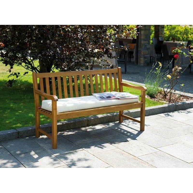 Panchine Da Giardino In Legno : Panchina da giardino in legno d acacia siviglia posti cm