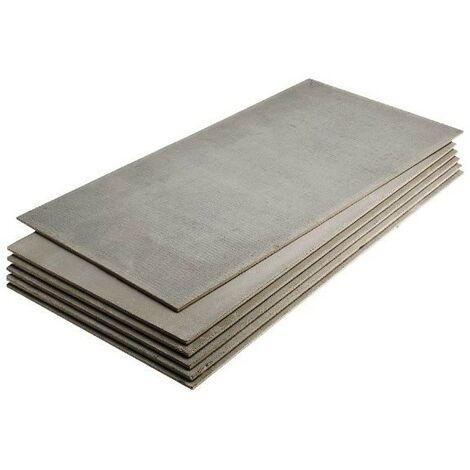 Panel aislante Rointe ASCI06 6mm 600x1.200mm para suelo ceramico (10 Unidades)