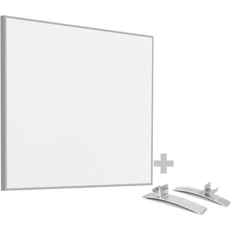 TROTEC Panel calefactor infrarrojo TIH 400 S + Pies de soporte incluidos
