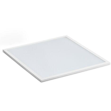 Panel de luz LED 40W (360W) 600x600 | Temperatura de color: 4000K blanco neutro