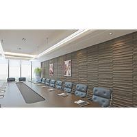 Panel de pared 3D Decoración 1m2 pan-3d-parallel