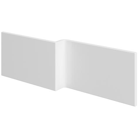 Panel für Dusch- und Badewannen (für links und rechts händige Wanne) 1700mm