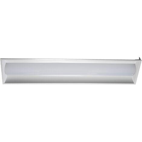 PANEL LED 34W 120X30 DIMABLE 1-10V 4000K