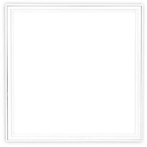 Panel Led 36w Superficie Ladon Blanco luz fría 60x60