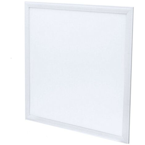 "main image of ""Panel led 600 x 600 40 W blanco neutro 4000 K Alta luminosidad - Varios modelos disponibles"""