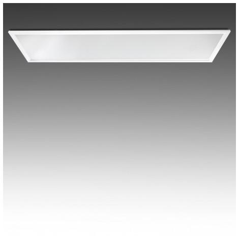 Panel LED 60X30Cm 24W Marco Blanco
