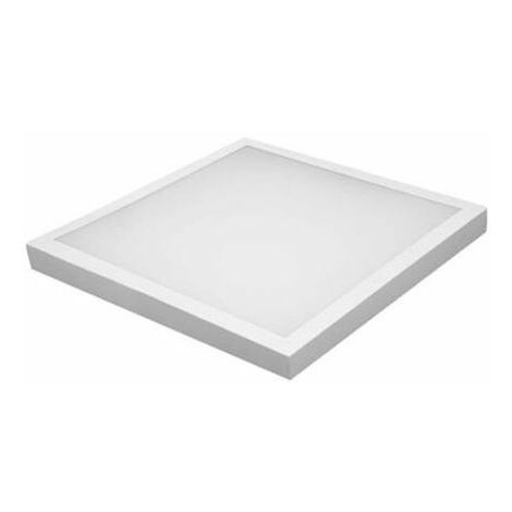 Panel LED 60x60 48W Superficie Cuadrado
