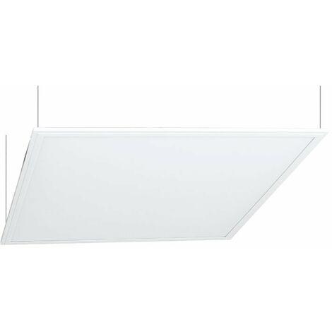PANEL LED 60X60 CM 48W LUZ 4000K GLASGOW