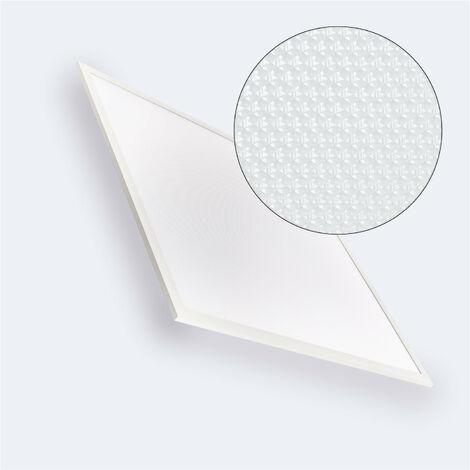 Panel LED 60x60cm 40W 4000lm Regulable Microprismático (UGR17) Blanco Frío 5500K - 6000K - Blanco Frío 5500K - 6000K