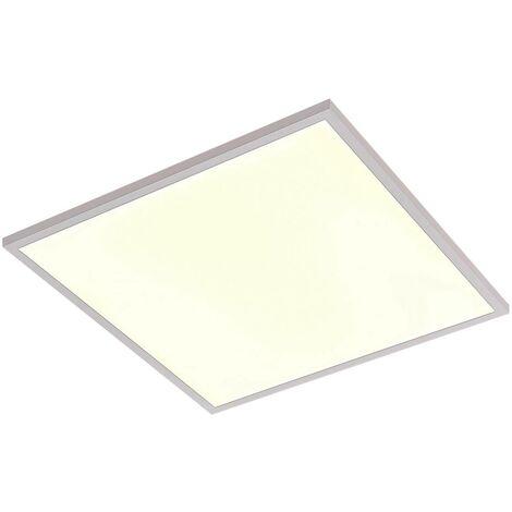 Panel LED Brenda CCT, mando a distancia, 60x60 cm