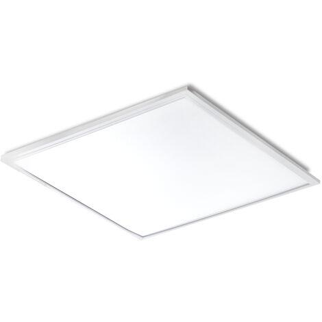 Panel LED CCT 595x595mm 40W 4400Lm 30000H (ILP-PL-40W-CCT)