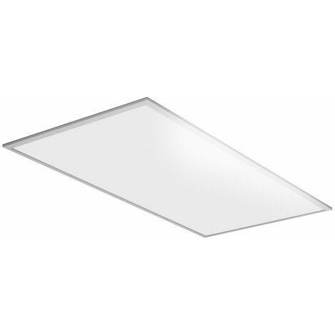 Panel LED De Iluminación Para Techo Lámpara 120x60 cm 3 Temperaturas 72W 7200 lm