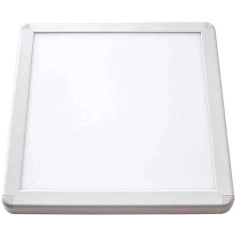 Panel LED de superficie 50W, 60x60cm
