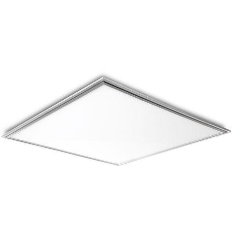 Panel LED Ecoline 595X595X12Mm 36W 2380Lm 30.000H