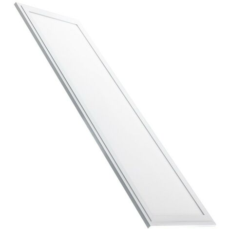 Panel LED Iluminación Doble Cara 120x20cm 32W 3400lm