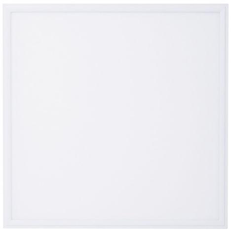Panel Led marco blanco UGR