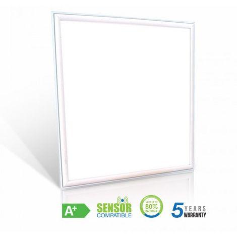Panel led Pro 45W 595mm x 595 mm 120° Temperatura de color - 6400K Blanco frío