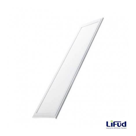 Panel LED Rectangular Serie Bure 120X30 cm 40W