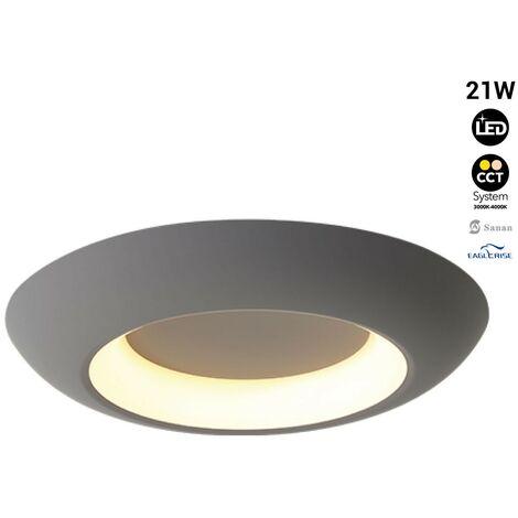 Panel LED RGBW 60x60cm 40W 24V