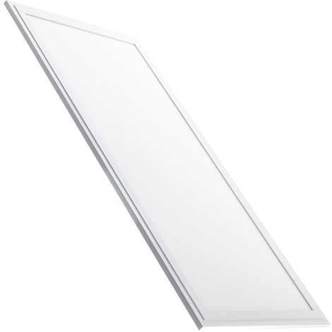 Panel LED Slim 120x60cm 63W 5700lm