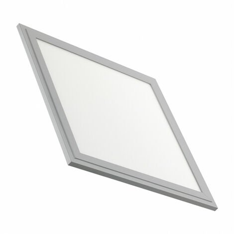 Panel LED Slim 30x30cm 18W LIFUD Marco Plata