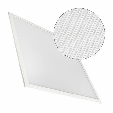 Panel LED Slim 60x60cm 40W 4000lm Microprismático (UGR17)