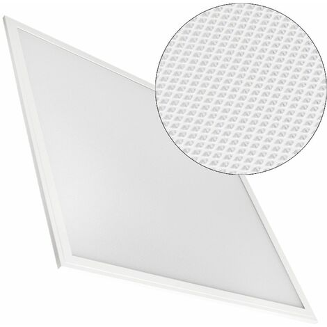 Panel LED Slim 60x60cm 40W 4000lm (UGR17)