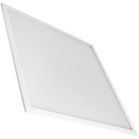 Panel LED Slim 60x60cm 40W 4000lm (UGR17) LIFUD Garantia de 5 años
