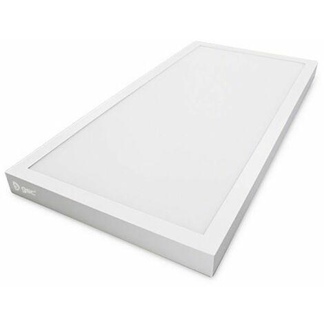Panel led superficie Kenya 24W 6000K Blanco 600x300 GSC 000705258