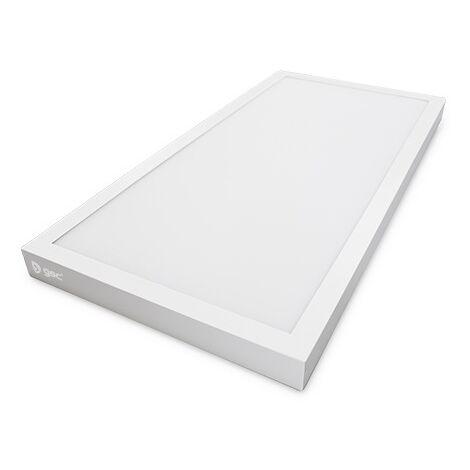 Panel led superficie Kenya 40W 4200K Blanco 1200x300 GSC 000705295