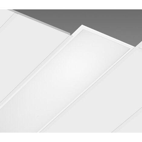 Panel LED techo 120X30 39W 840 Toledo 1507 R2 Disano
