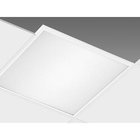Panel LED techo 60X60 39W 840 Toledo 1502 Disano