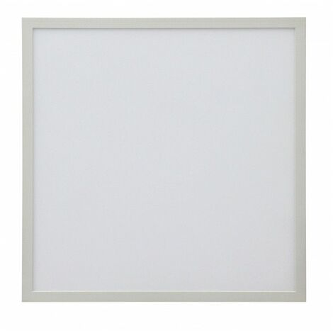 Panel LED ultra-plat 60x60 cm - 3850 lumens - Blanc neutre 4000K
