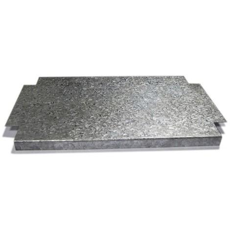 Panel Metalico Conformado - ATOX - ECO 4000 - 1000X400