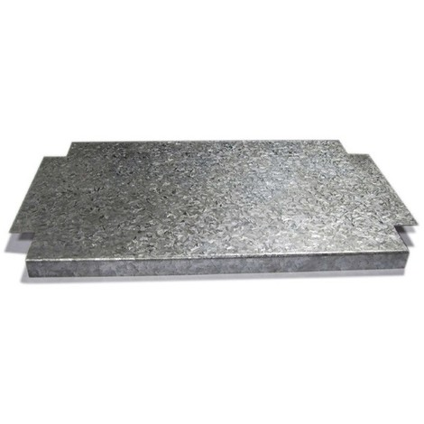 Panel Metalico Conformado - ATOX - ECO 4000 - 1000X500