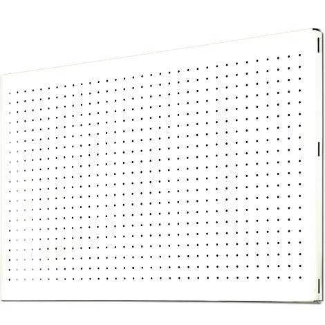 SIMONRACK Panel Perforado 900X400Mm Blanco